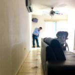 Fumigación Termitas Residencia Plagas