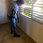 Control de Termitas Residencia